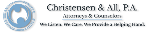 Dennis J. Christensen, P.A. Attorneys & Counselors